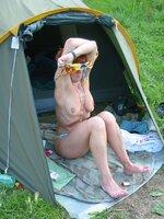 Au camping !