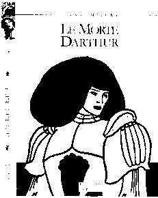 La Morte Darthur