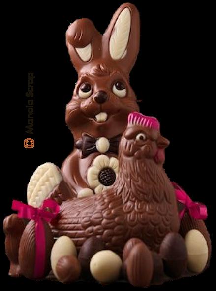 Page 6 Chocolats de Pâques