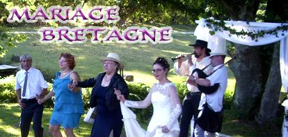 Image de Mariage Bretagne pour vos liens