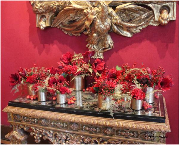 Noël à Chenonceau (6)