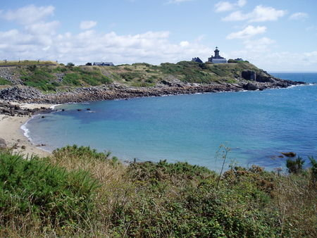 chausey phare
