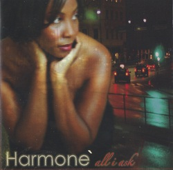 HARMONE - ALL I ASK (2004)