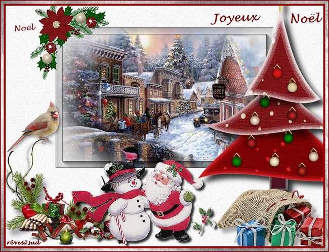 Noël 2019 par rêves2sud