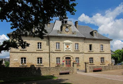 Corrèze - Marcillac-la-Croisille