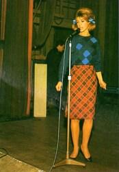 16 octobre 1963 / JOURNAL TELEVISE REIMS