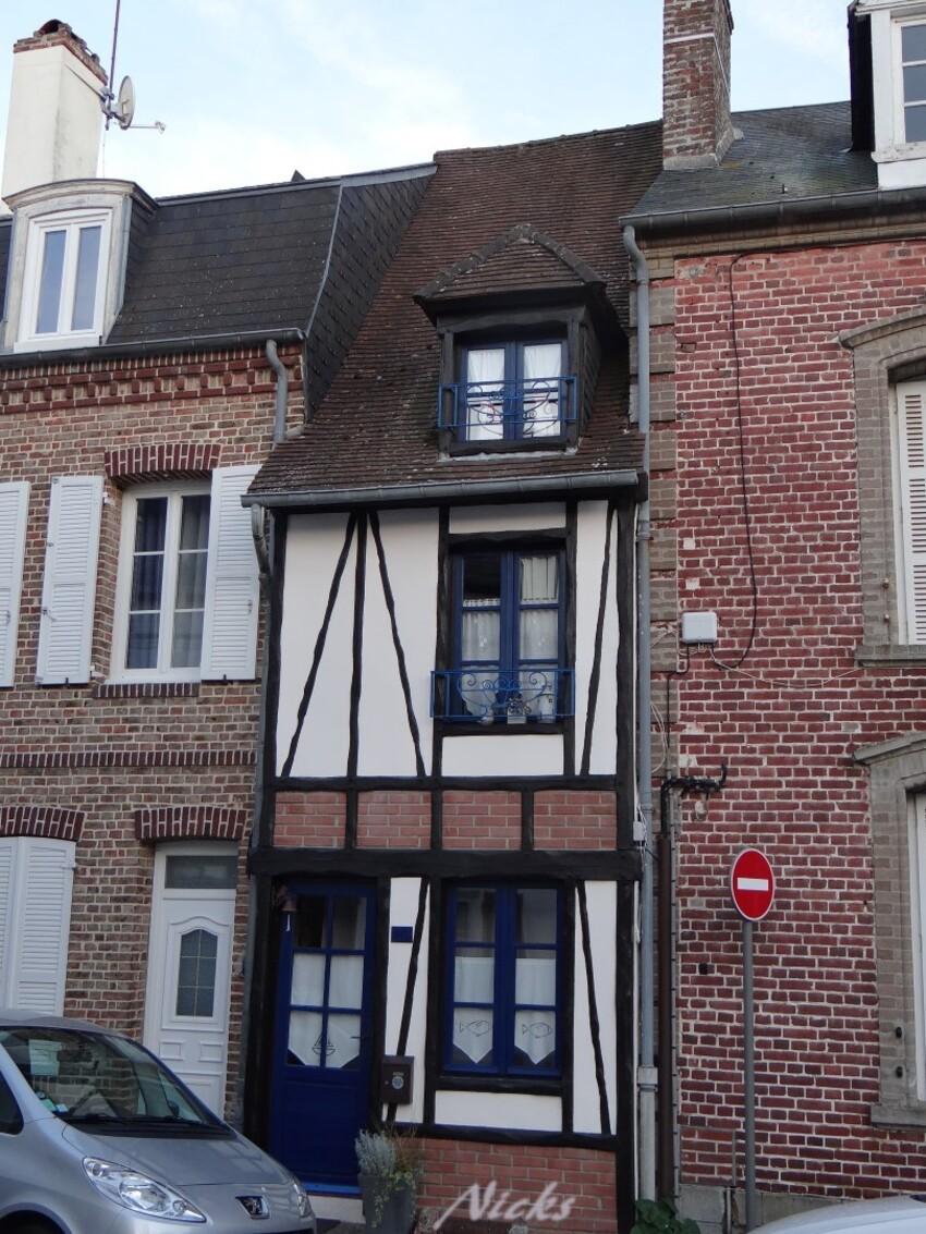 Saint Valérie sur Somme.