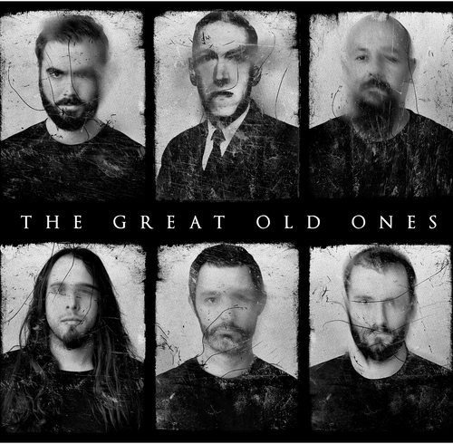 THE GREAT OLD ONES_promo4