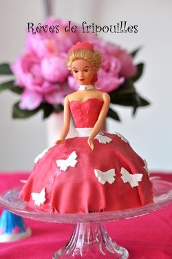 Activité Princesse au petit pois et goûté de princesses