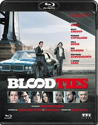 [Blu-ray] Blood Ties