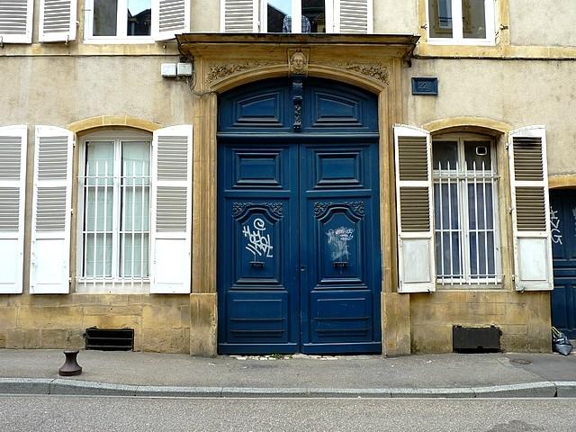 Les portes de Metz 93 Marc de Metz 2012