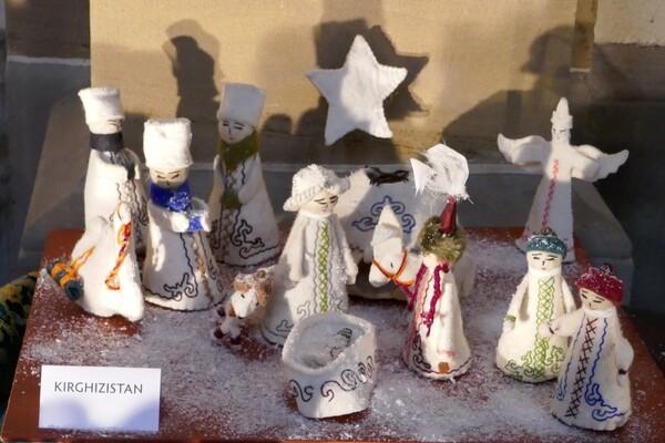 Noël 2019 : sur le chemin des crèches en Alsace