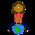 Le système solaire et la Terre