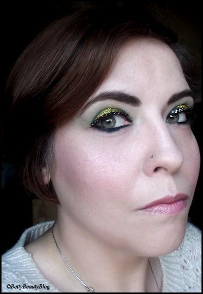 SMUF maquillage de fête