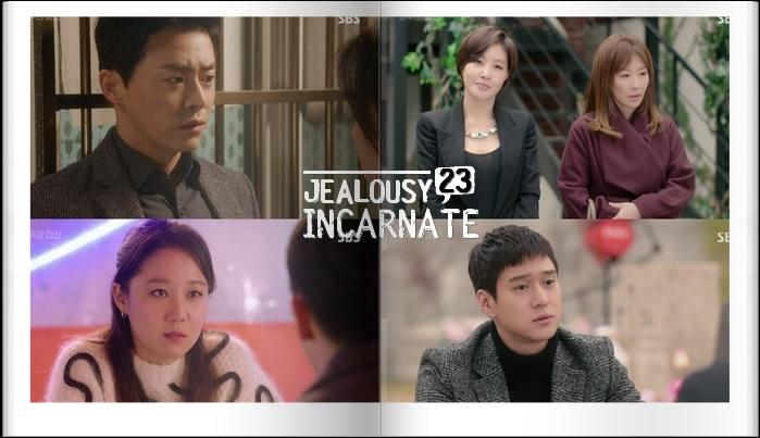 Jealousy Incarnate - Episode 23 -