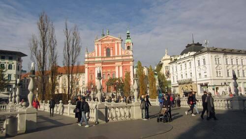 En Slovénie et Croatie (5 jours)