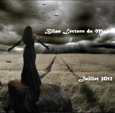 Bilan Lecture du Mois (07/2012)
