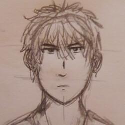 [Débutant] Proportions basiques visage Face