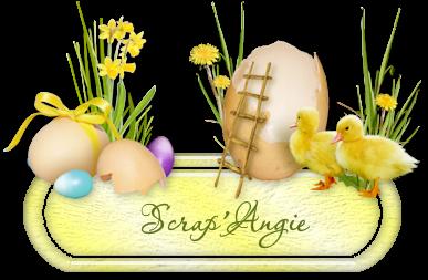 Scrap'Angie