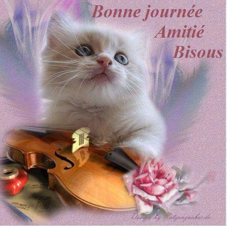 BONJOUR  MES  AMIS   NOUS  SOMMES   ...LE   VENDREDI  24  AVRIL   2015    C  EST   LA  FIDELE  ...ET  A  LA  ST   FIDELE    ...VOUS  L ETES   TOUTES  MESDAMES ...ET  NOUS  AUSSI.....SOURIRES   ..