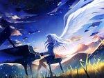 Angel Beats ! : Galerie d'images