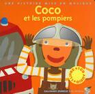 Coco et les pompiers- album et écoute musicale cycle 1