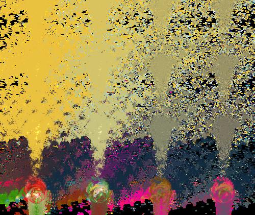Tube fractales en jpg