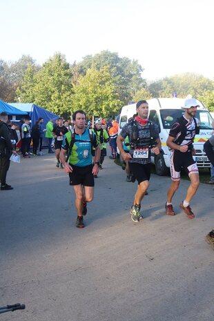 Trail de la Roche d'Oëtre (61) - Dimanche 21 Octobre 2018