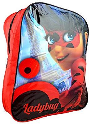 Sac à dos - Ladybug 6