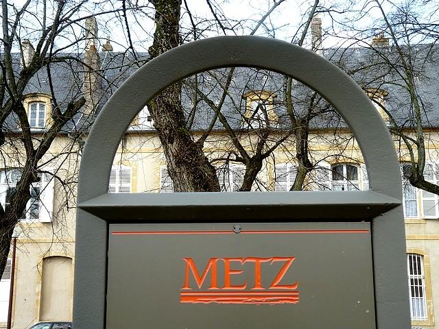 2 Photos Metz 2 Marc de Metz 2012