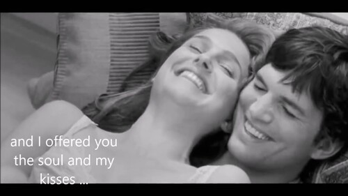 ALBERTO ,José El Canario - Mi Gran Amor Le Di (And I Love Her) (Beatles) (Chansons espagnoles)