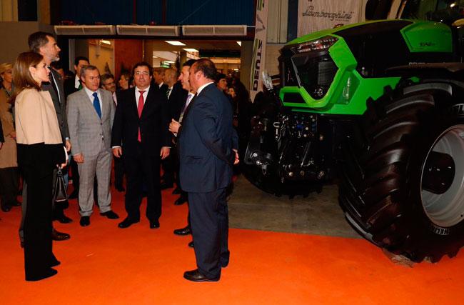 29ª edición de Agroexpo, la feria internacional dedicada a la agricultura