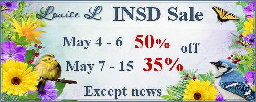 Solde INSD