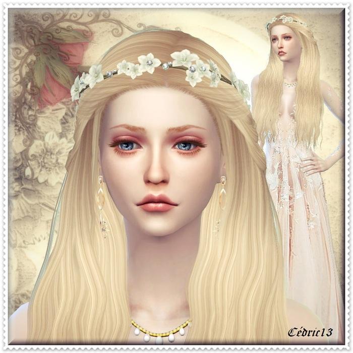 TS4 Sim: Emma