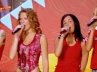 Les Enfoirés 2003 : La foire aux Enfoirés