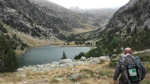 Excursion en Catalogne (Espagne)