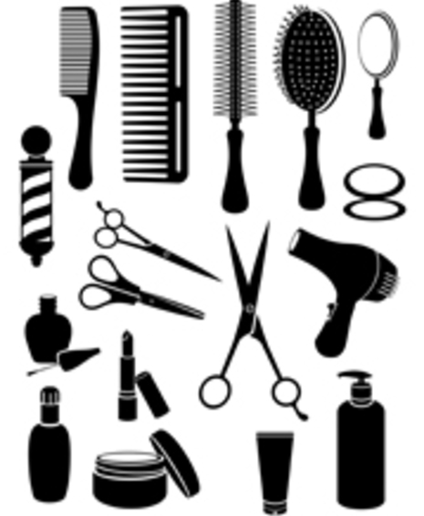Indispensable: coiffure