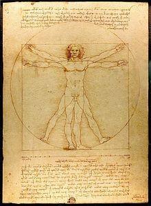 220px-Da Vinci Vitruve Luc Viatour