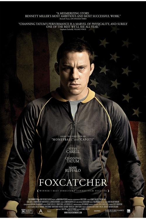 Sorties cinéma du 21 Janvier 2015