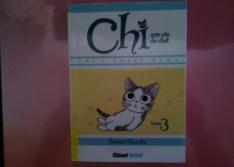 Chronique de Chi3
