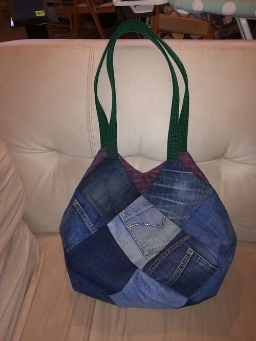 Un sac pour ma sœur