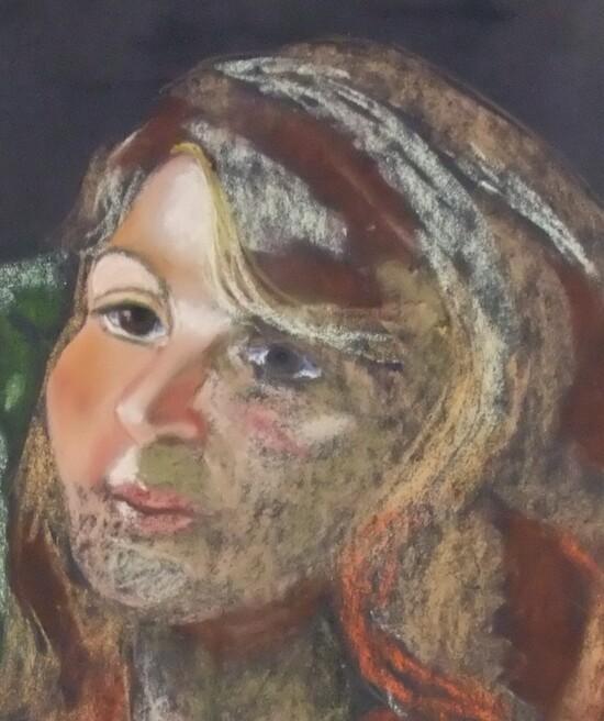 Jeudi - En séance : Jeune femme (1)