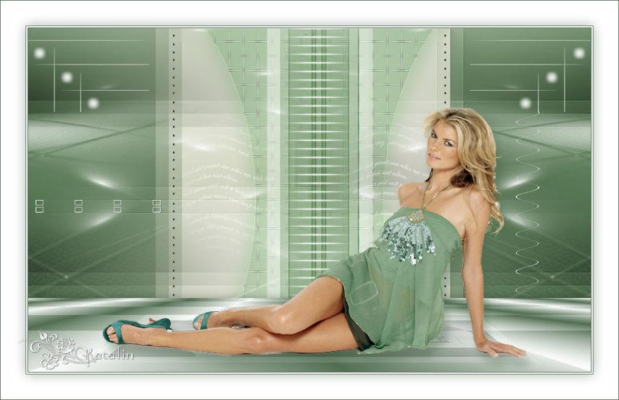 Tutorial Viviane - Mina