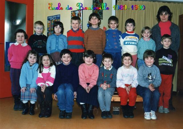Blog de sylviebernard-art-bouteville : sylviebernard-art-bouteville, Les écoles d'autrefois Bouteville -Bonneuil - Angeac-Charente