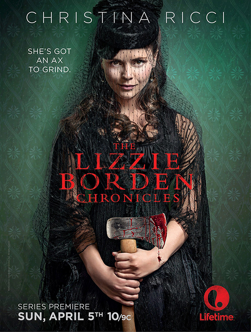 "Bonsoir a l'honneur : "" The Lizzie Borden Chronicles """