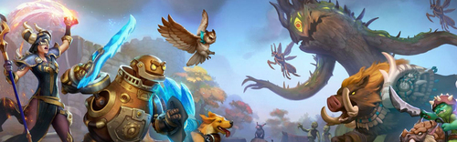 NEWS : Torchlight 3, note de version de la mise à jour 10*