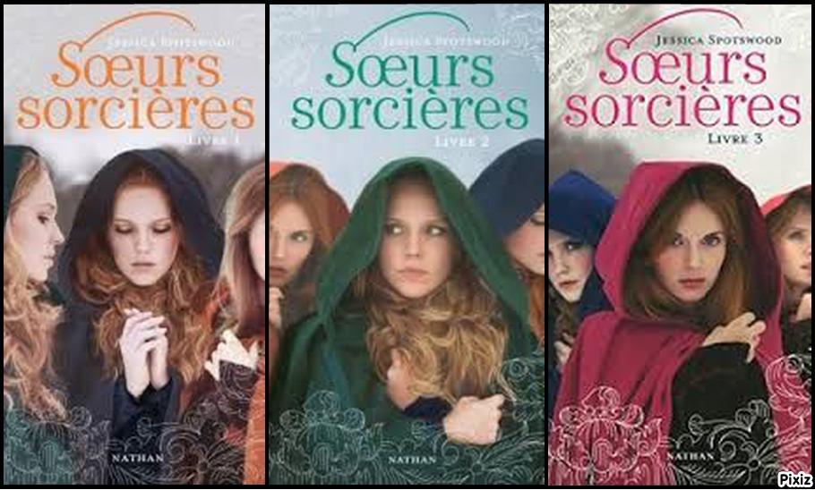 """Résultat de recherche d'images pour """"soeurs sorcières*"""""""
