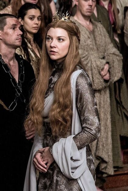 Margaery épisode 10 (spoilers!)