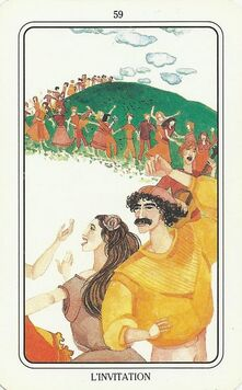 Tarot de la Transformation-59