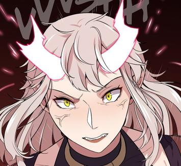 Mage & Demon Queen - Chapitre 47